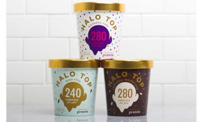 Where to Buy Halo Top