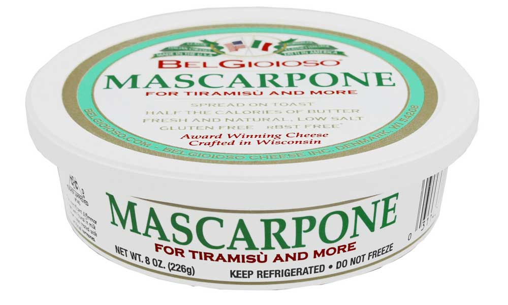 Where to Buy Mascarpone