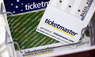 Where to Buy TicketMaster Gift Cards