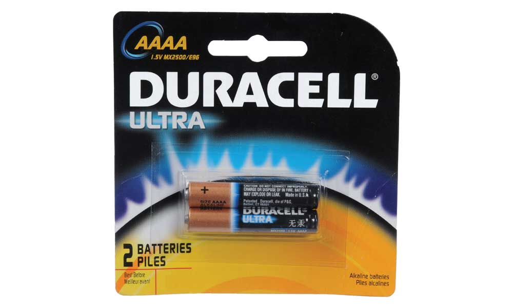 Where to Buy AAAA Batteries