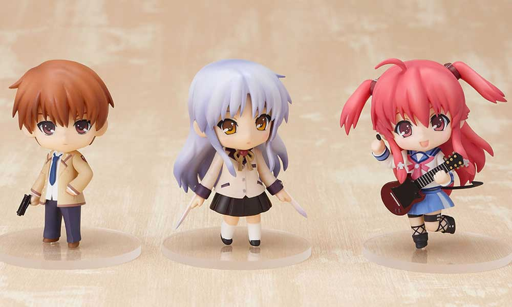 Where to Buy Anime figures