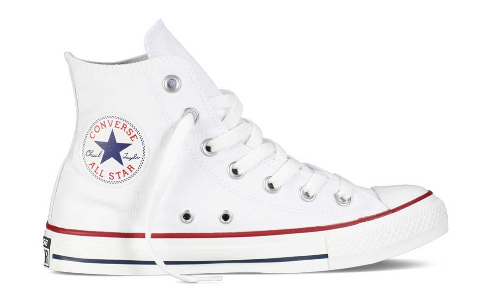 Where to Buy Converse