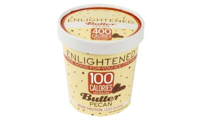 Where to Buy Enlightened Ice Cream