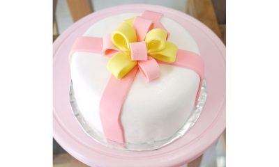Where to Buy Fondant
