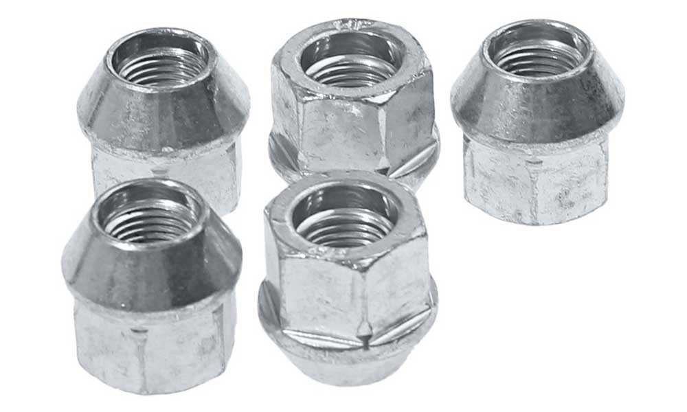 Where to Buy Lug Nuts