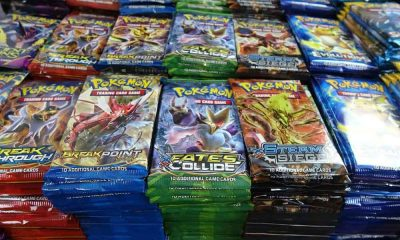 Where to Buy Pokemon Cards