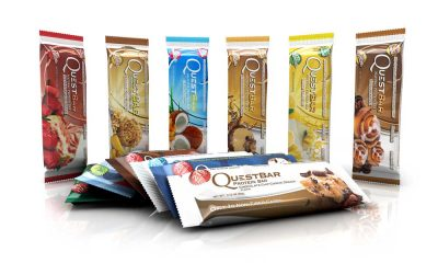 Where to Buy Quest Bars