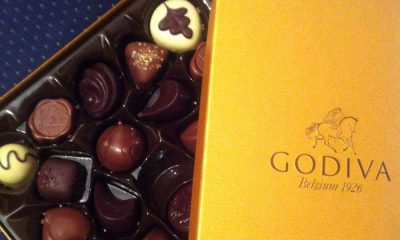 Where to Buy Godiva Chocolate