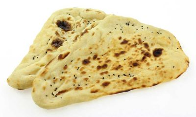 Where to buy Naan Bread