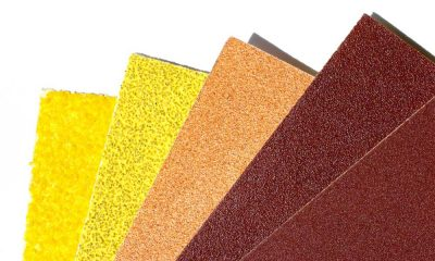 Where to Buy Sandpaper