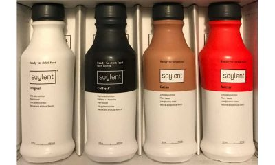Where to Buy Soylent