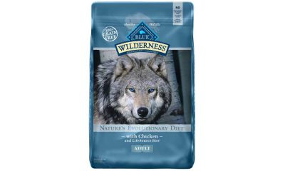 Where to Buy Blue Buffalo Dog Food