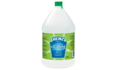 Where to Buy Heinz Cleaning Vinegar
