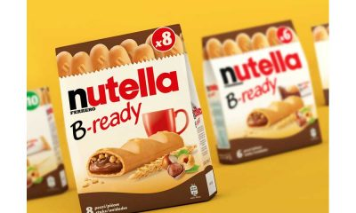 Where to Buy Nutella B Ready