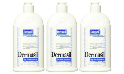 Where to buy Dermasil Lotion