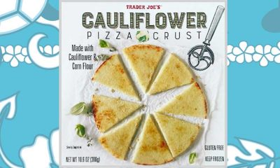 Where to Buy Cauliflower Pizza Crust
