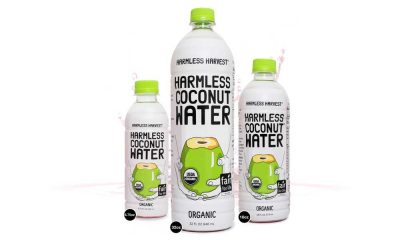 Where to Buy Harmless Harvest Coconut Water